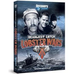 Deadliest Catch - Lobster Wars [2006] [DVD]